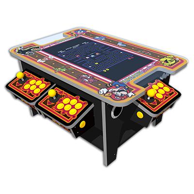 Table Basse Arcade Cocktail Arcademy